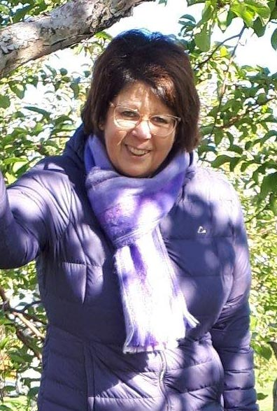 Johanne Paquet, Supply Coordinator